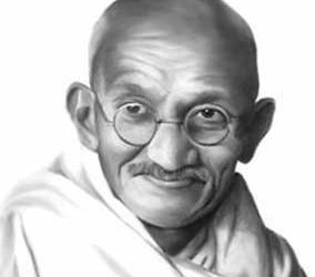 Leadership Lesson: Gandhi Was a Disruptor