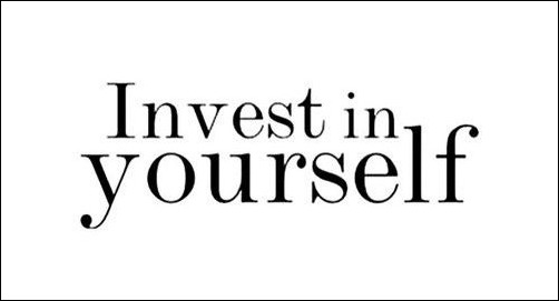 Do Something Extraordinary in 2018 – Invest in Yourself